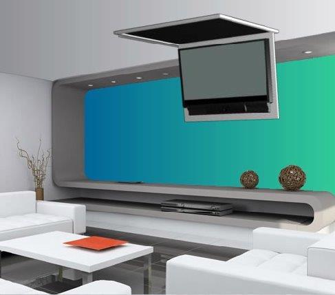 Lift para TV e Monitor
